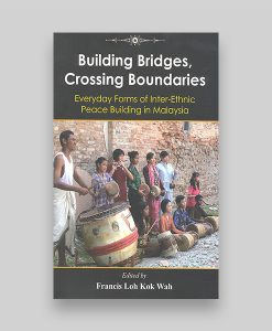 Building Bridges, Crossing Boundaries