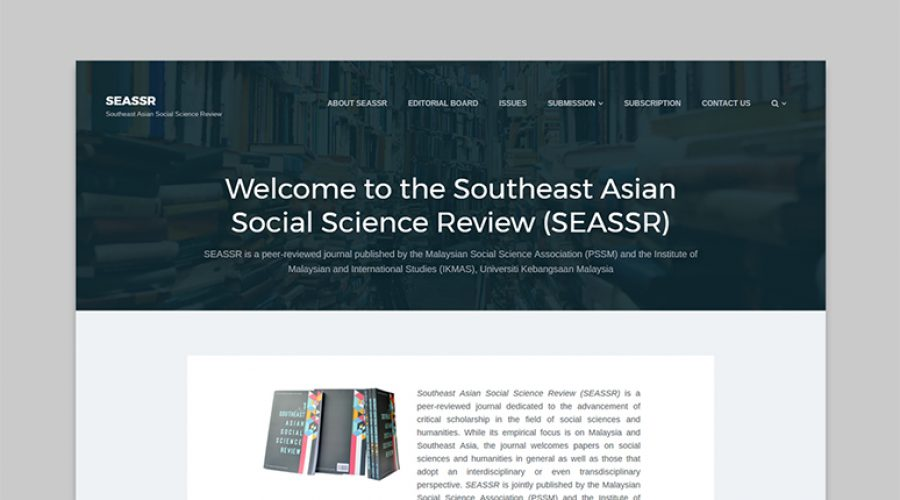 Welcome-to-SEASSR