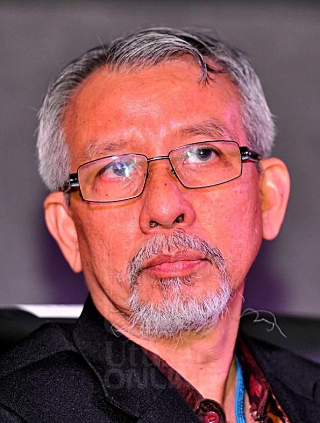Mohd Hazim Shah